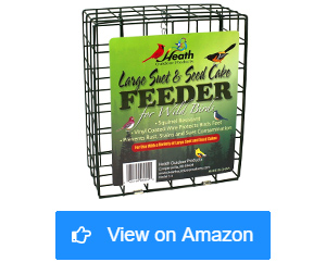 heath outdoor products s-1-8 hanging feeders