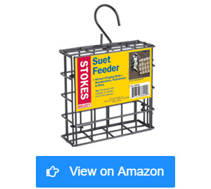 stokes select 38092 suet feeders